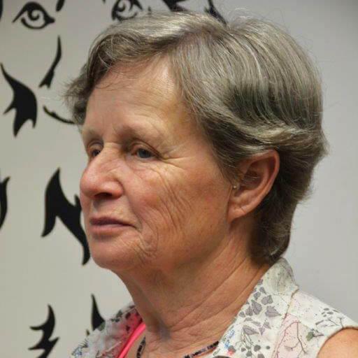 Rita Bopp